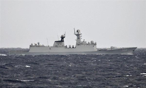 尖閣接続水域に中国潜水艦が潜行か、中国水上艦も_中国外務省「日本側の活動を追跡した」(2)_-_産経ニュース_-_2018-01-12_08.17.54